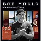 Distortion: 2008-2019 [140-Gram Clear Splatter Vinyl]
