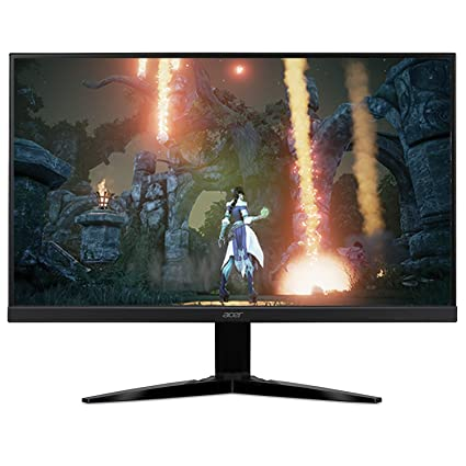 Amazon.com: Acer KG271 bmiix 27\