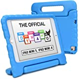 Cooper Dynamo [Rugged Kids Case] Protective Case for iPad Mini 5 4 | Child Proof Cover with Stand, Large Handle, Screen…