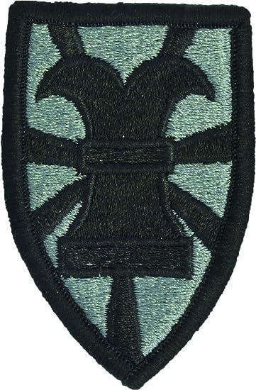 Amazon.com  7th Sustainment Brigade Patch (ACU with Fastener)  Clothing f62301eda21