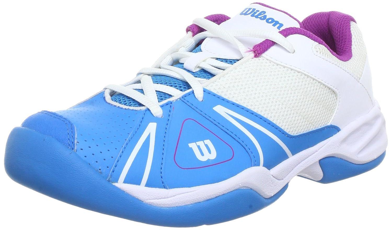 Wilson Wrs316960E010, Chaussures de sport mixte enfant