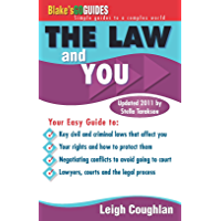 The Law and You (Blake's Go Guides)