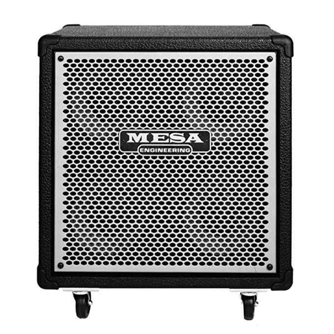 Mesa Boogie Powerhouse 4 x 10/Horn · Caja s de graves: Amazon.es ...