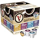 Victor Allen Coffee Variety Pack Cup Single Serve K-cup, 42 Count (Compatible with 2.0 Keurig Brewers) by Victor Allen