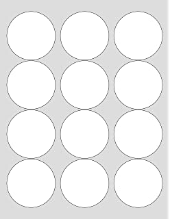 amazon com 120 circle canning jar labels 2 5 inches round