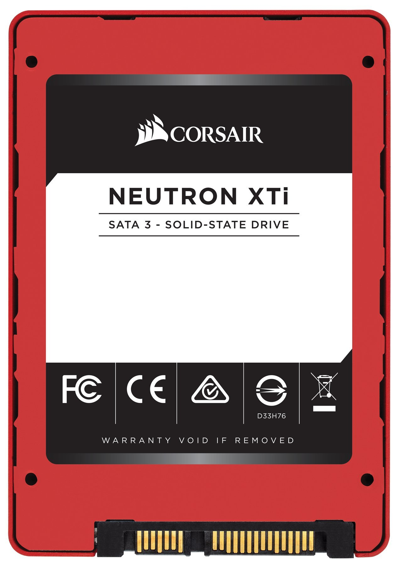 Corsair Memory Only Neutron XTi Series SSD 1920GB 2.5'' (CSSD-N1920GBXTI) by Corsair (Image #3)