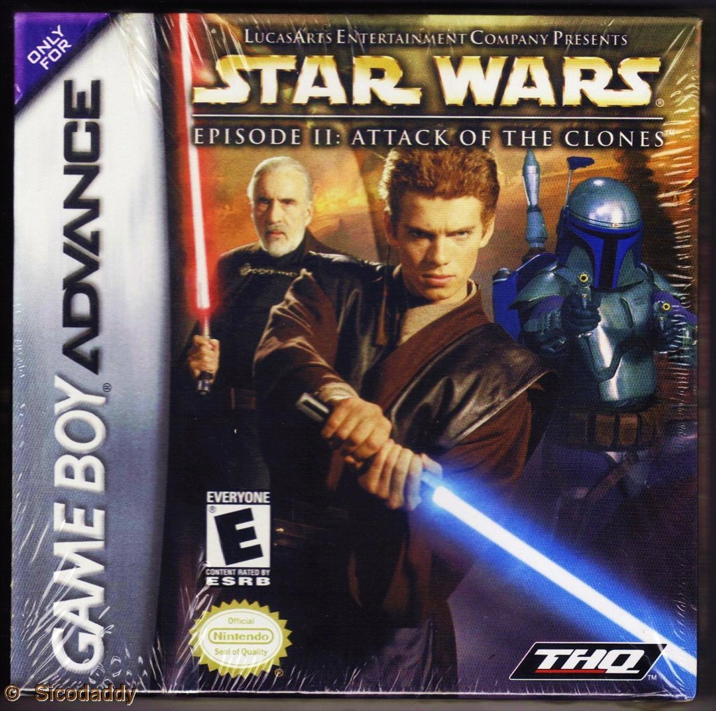 Download Star Wars Game Boy Gif