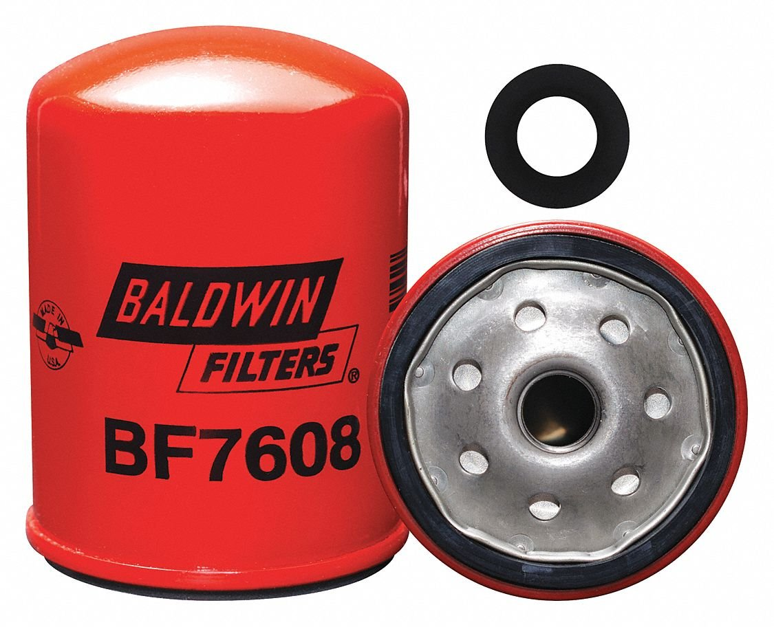 Baldwin Filters BF7608 Automotive Accessories