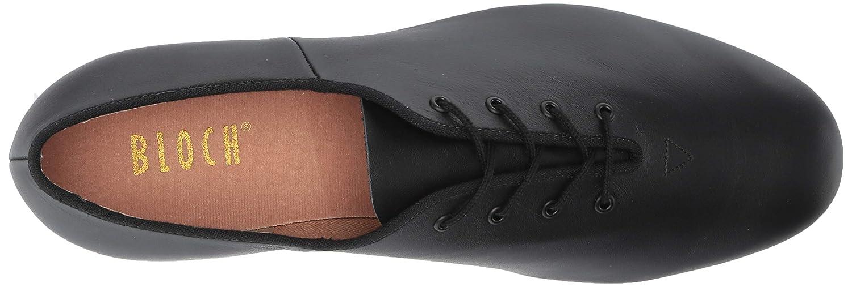 Bloch Dance Mens Jazz Tap Leather Tap Shoe S0301M
