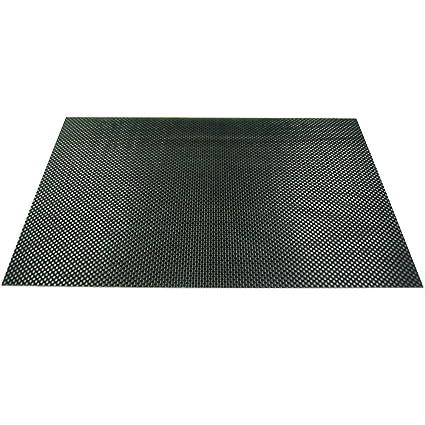ARRIS 400X500X1 5MM 2 0MM 2 5MM 3MM 100% 3K Carbon Fiber Plate Plain Weave  Panel Sheet (Glossy Surface)