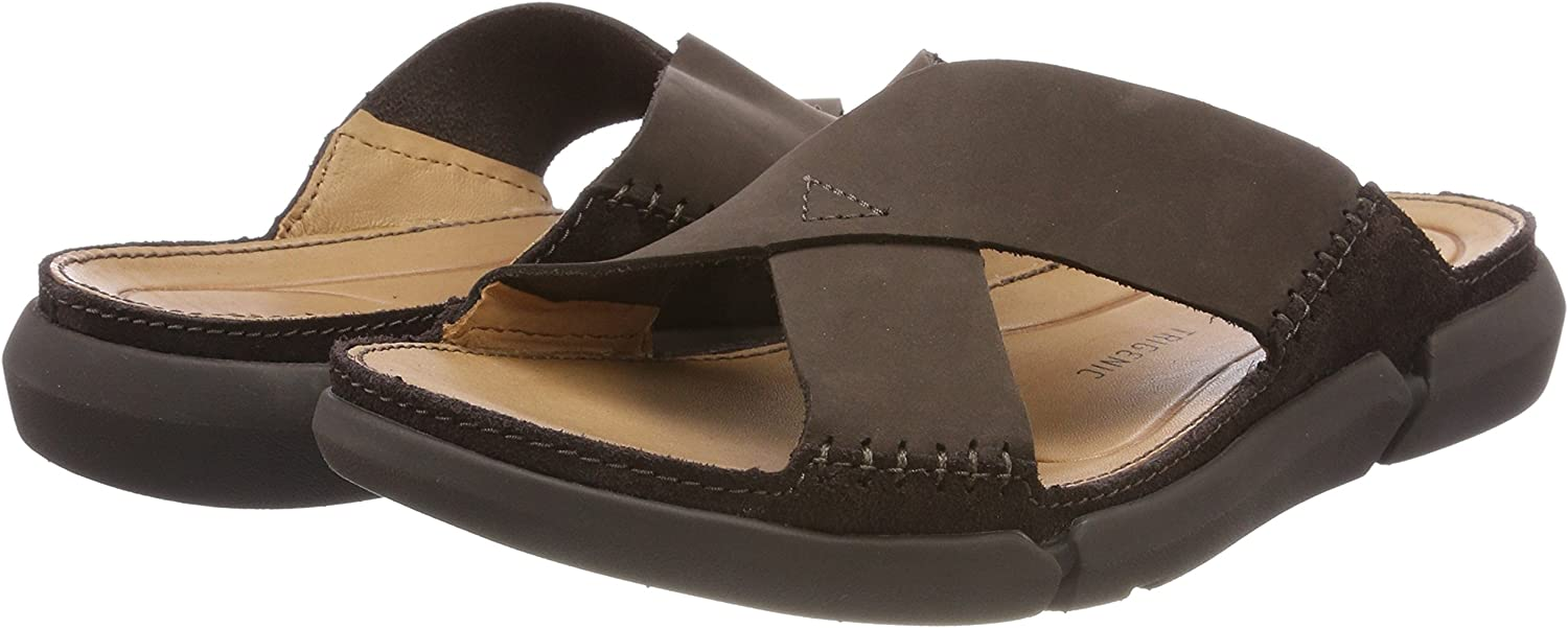 Tongs Homme Clarks Trisand Cross