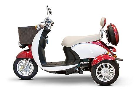 Amazon.com: E-Wheels EW-11 Sport Euro Type - Patinete (3 ...