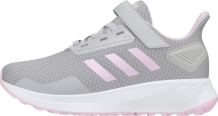 Amazon.com | adidas Girls Shoes Running Fashion Kids Trainers ...