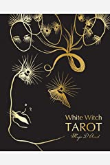 White Witch Tarot Cards