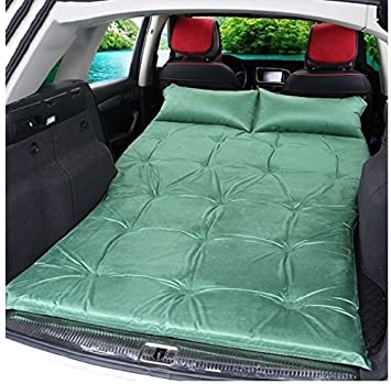 Auto de SUV de aire colchón/portátil de aire colchón auto Colchón ...