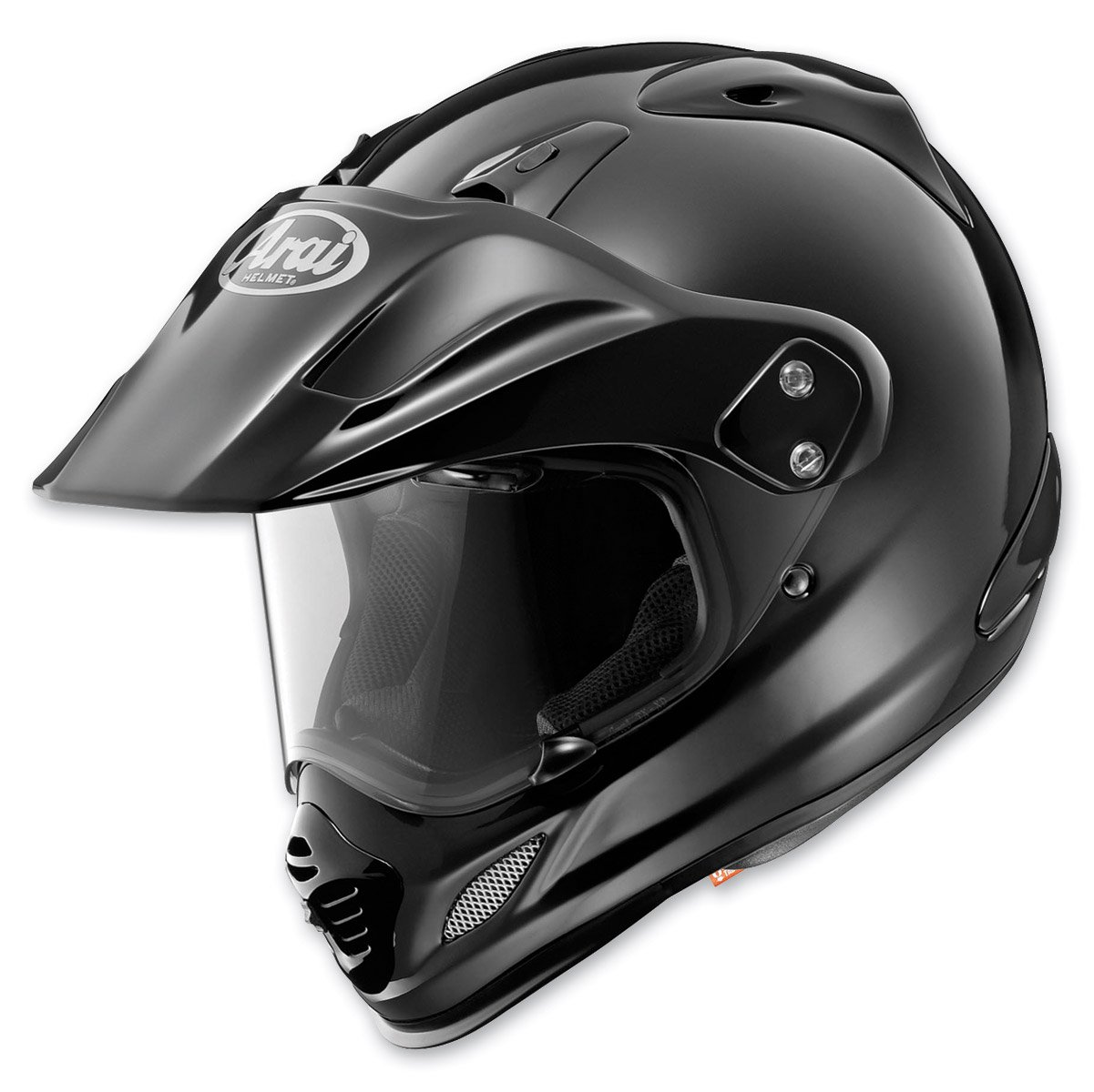 Arai XD4 Helmet (Black, Small)