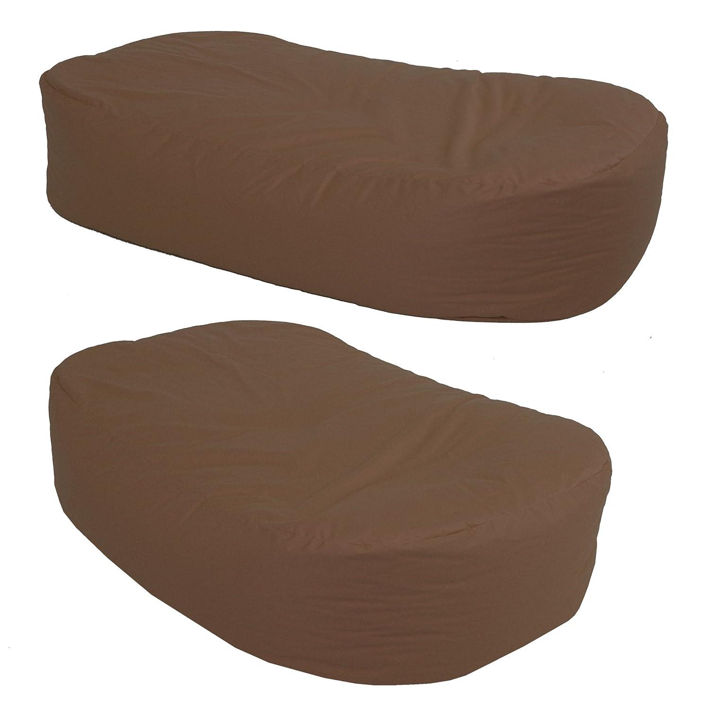 4FT BEANBAG SOFA - Indoor / Outdoor Giant Bean bag (AQUA) Gilda Ltd