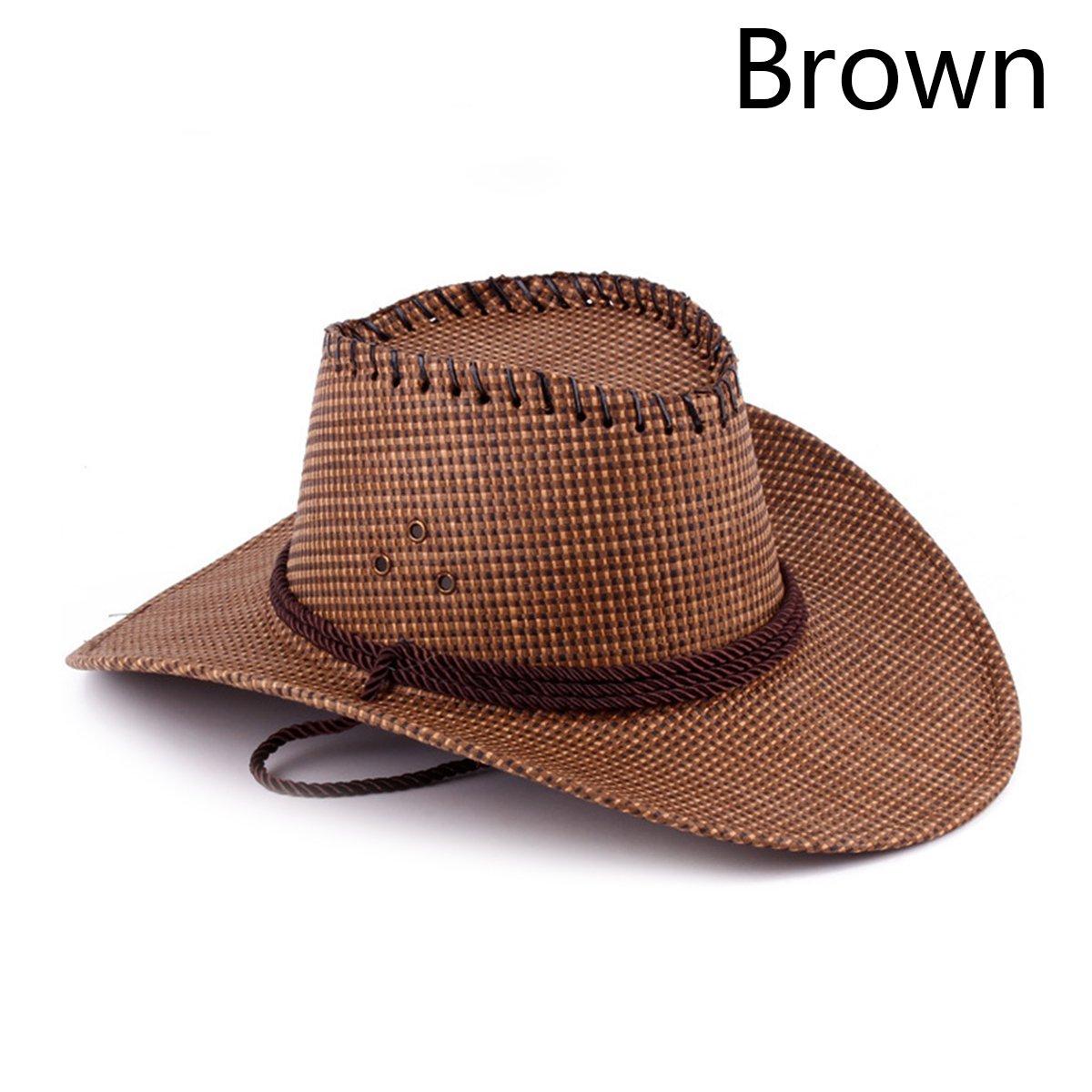 Kakadu Traders Australia - Sombrero Cowboy - para Hombre Ahats8H162ND 05b789390df