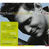 Come Fly With Me [CD + DVD]