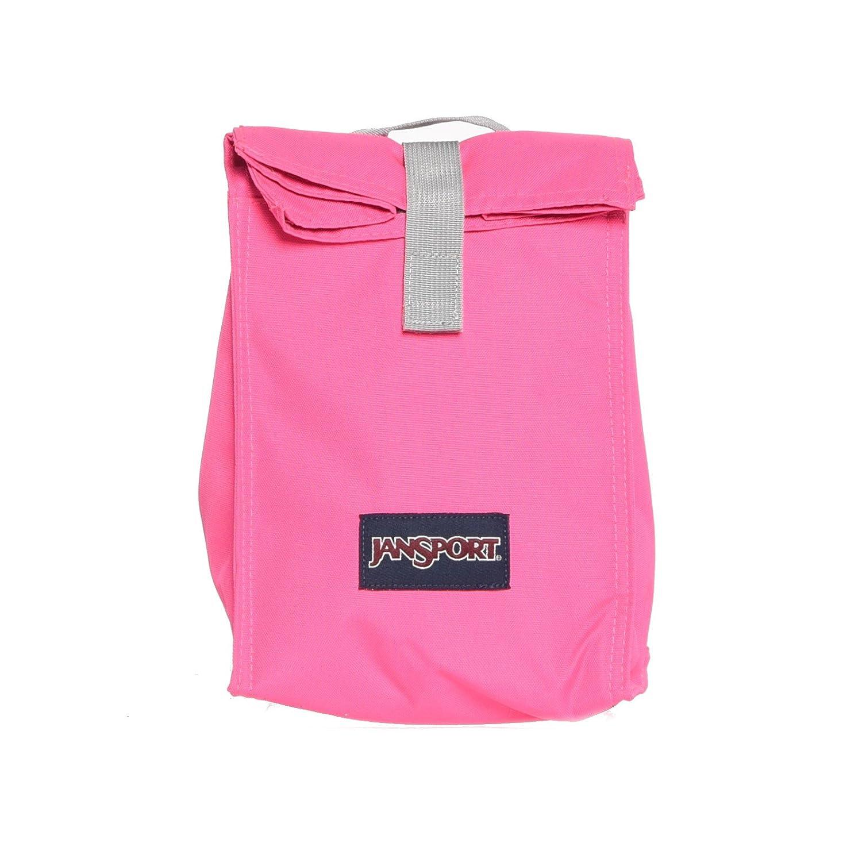 a3c60da82e Jansport 2UQ2 Women s Rolltop Lunch Bag