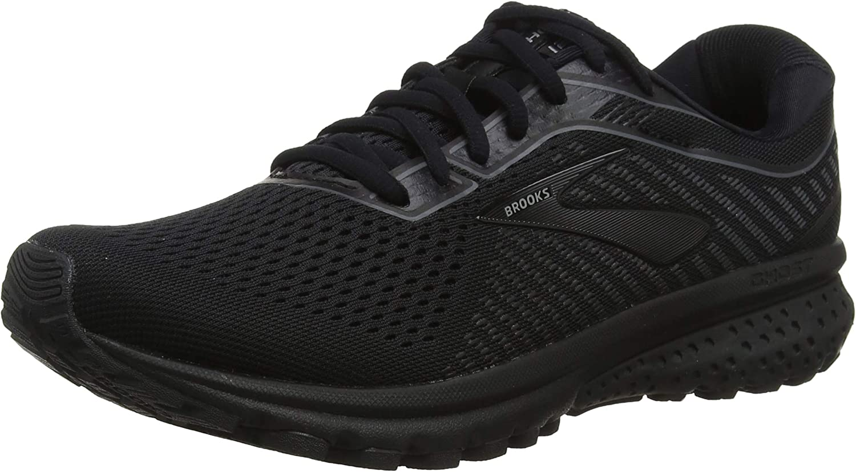 Brooks Herren Ghost 12 Laufschuhe: Amazon.de: Schuhe & Handtaschen - Joggingschuhe