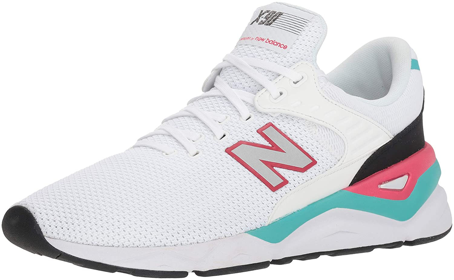 best sneakers 33da4 f5c36 new balance Men s X-90 Sneakers  Buy Online at Low Prices in India -  Amazon.in