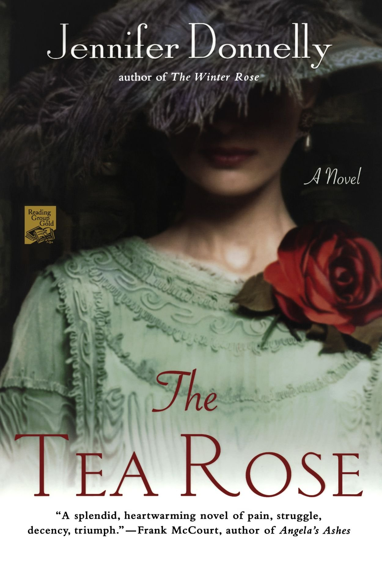 The Tea Rose: A Novel (the Tea Rose Series): Jennifer Donnelly:  9780312378028: Amazon: Books