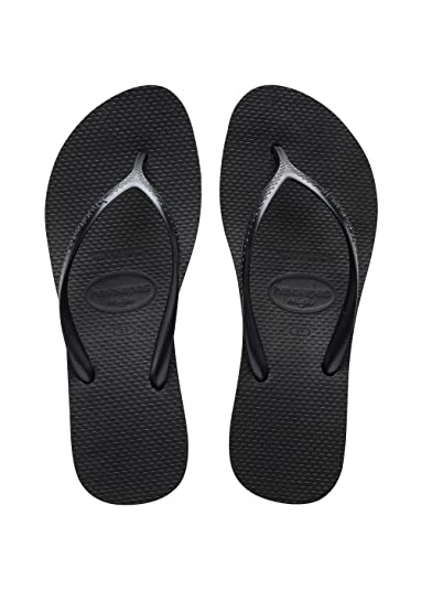5239a547ff887 Havaianas Damen Flip Flops High Fashion Grösse 35  36 EU ( 33 34 Brazilian