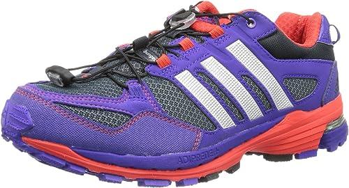 adidas Supernova Riot 5 w Textile, Chaussures de running