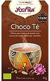 Yogi Tea Choco Tè - 1 confezione da 17 filtri - 34 gr