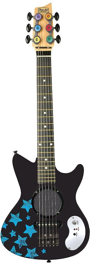 Jazwares 15236 fe5007 – Guitarra eléctrica