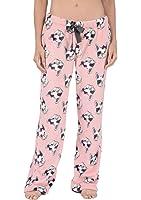 Body Candy Women's PJs Cozy Fleece Plush Pajama Pants