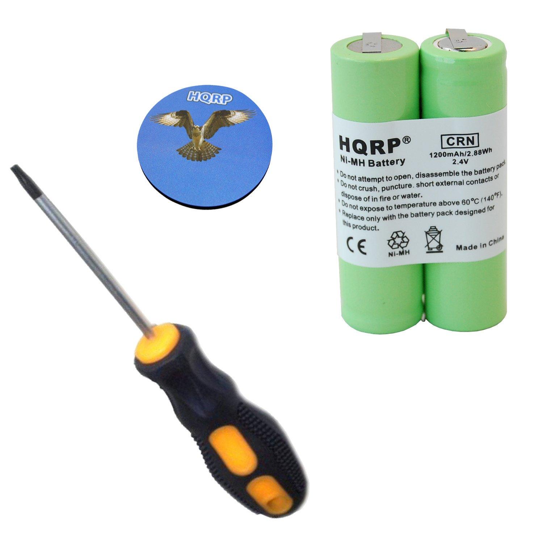 Amazon.com: HQRP Batería para Philips Norelco 4825 X L 4845 ...