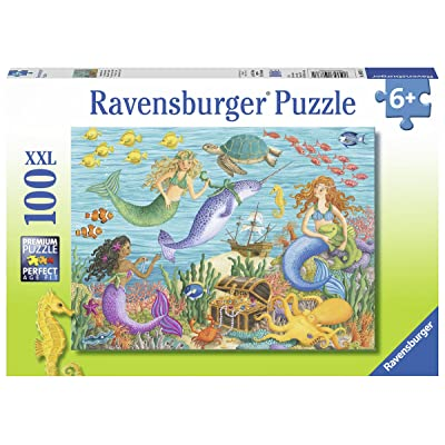 Ravensburger 10838 Narwhal's Friends Jigsaw Puzzles: Toys & Games