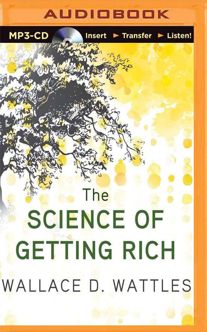 Download The Science of Getting Rich ebook