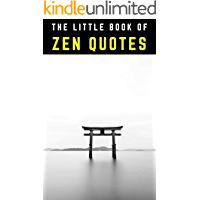The Little Book of Zen Quotes