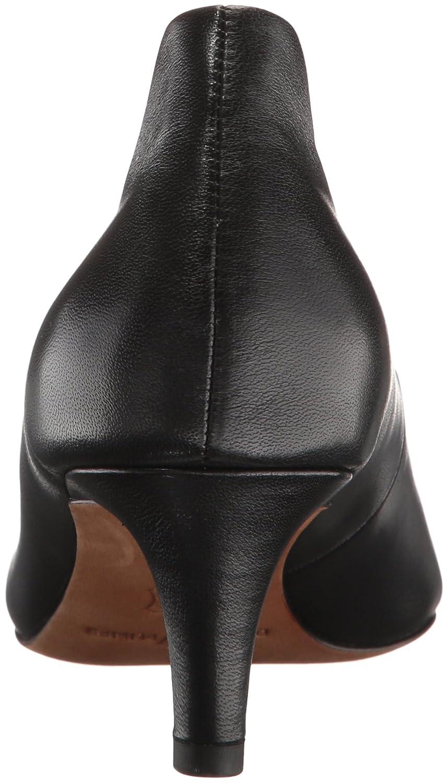Donald J Pliner Women's Bari Pump B06XPP3ZQF 8.5 B(M) US|Black