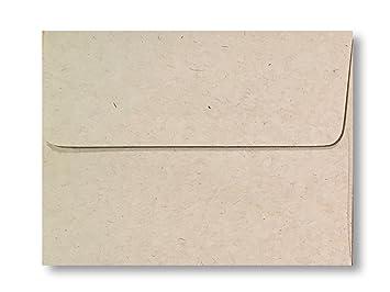 amazon クラフトビーチ70lb a7 5 x 7のboxedエンベロープから
