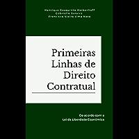 Primeiras Linhas de Direito Contratual