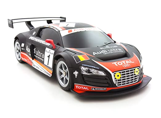 Amazon | 1/16 辰尊測奪??EGG ExpeedRacing AUDI R8 LMS 達?息達?存達?捉 ...