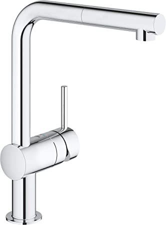 grifo grohe 47