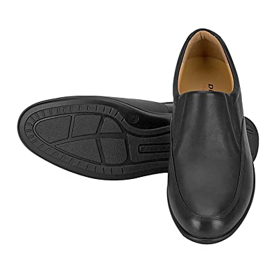 Dr. Kong Anatomic Insole Casual Leather Men's Shoes Foot