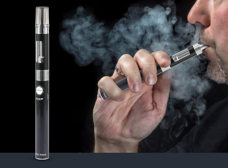 Vapoursson Imán Cigarrillo electrónico Carga Micro USB Indicador ...