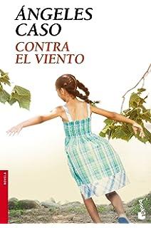 Contra el viento (Booket Logista)