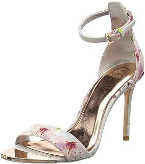 b4fa95f9b0e9 Ted Baker Women s Appolini Open-Toe Heels  Amazon.co.uk  Shoes   Bags