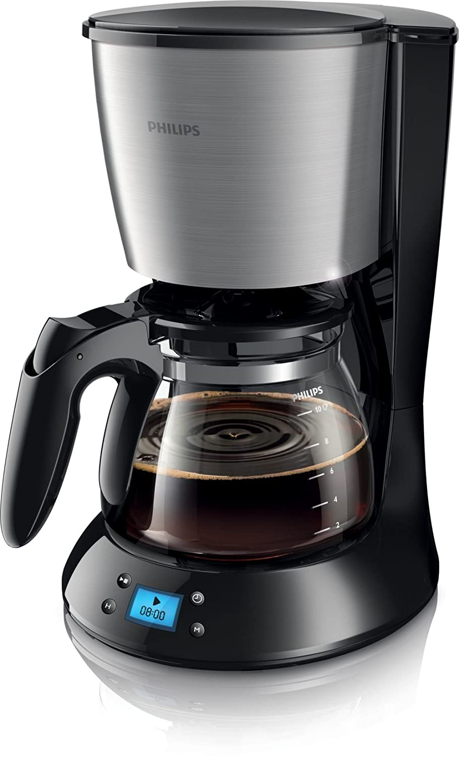 Philips HD 7459/20 Daily Coffee Machine [Energy Class A+] HD7459/20