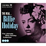 The Real Billie Holiday