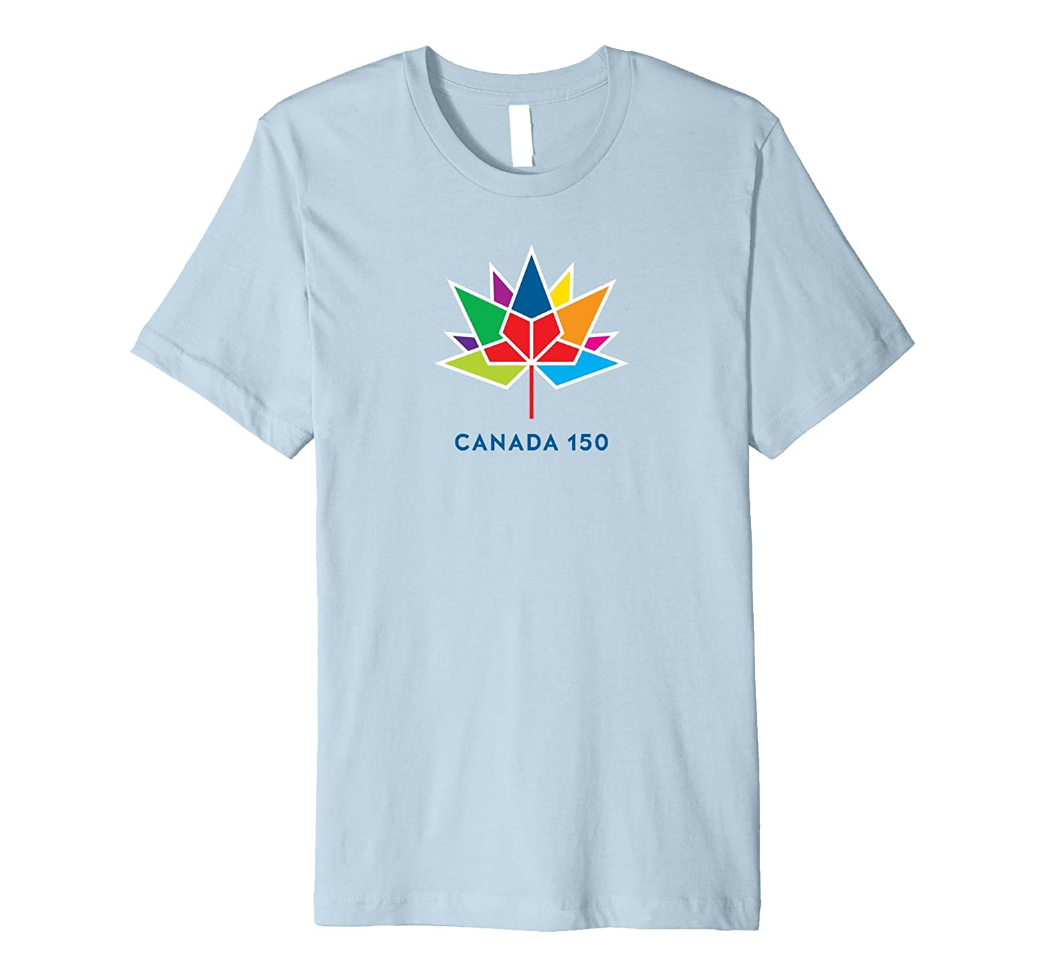 Canada Day Celebration | 150 years | July 1 Slim Fit Shirt-BN