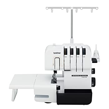 Brother ST4031HD Strong and Tough Serger Machine