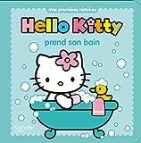 Au bain, Hello Kitty